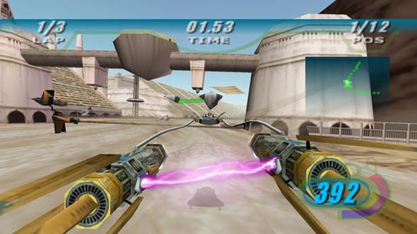 star wars episode 1 racer gog
