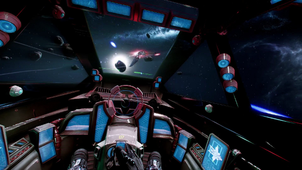 Star Citizen hits new stretch goal; Chris Roberts says he won't sell out to a big company