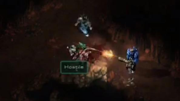 StarCraft 2 mod remakes Diablo 2