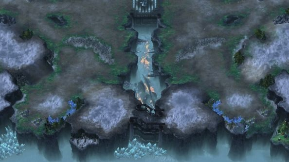StarCraft 2 Ladder Season 5 launch prompts major map switcheroo