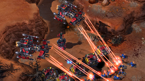 "Back to terra with a thump: Blizzard sue ""insidious and harmful"" StarCraft 2 cheat devs"