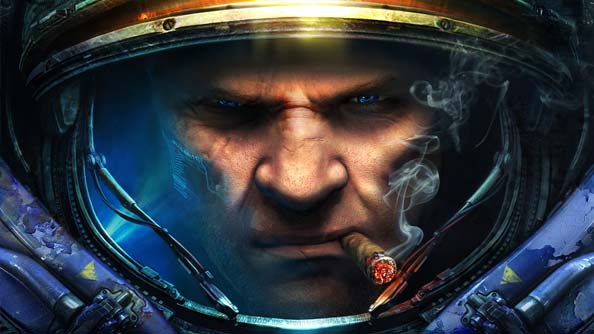UK StarCraft 2 tournament will say Farewell to Wings of Liberty
