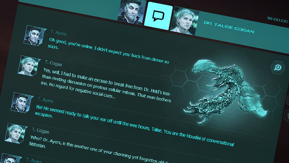 StarCraft 2 Project Blackstone website opens up a little