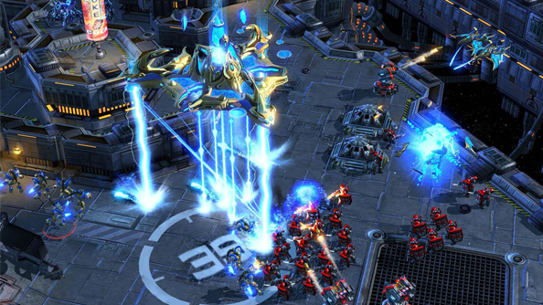 "Legacy of the Void: how Blizzard are building a beta StarCraft II with ""meaningful"" upgrades"