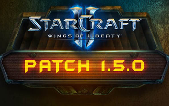 Starcraft II patch 1.5 will require players to migrate to new streaming-enabled client, and comes with a warning from Blizzard
