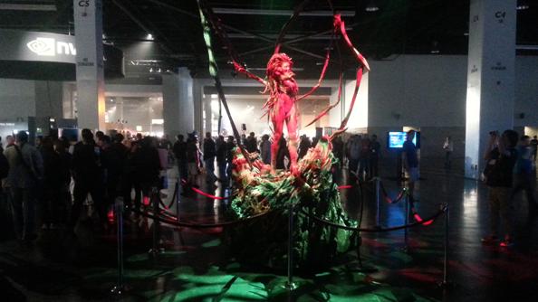 Starcraft 2 Blizzard