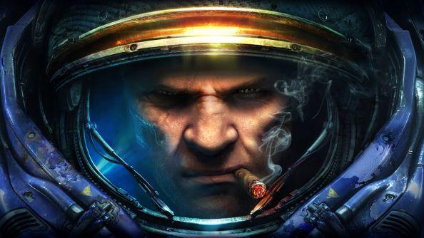 StarCraft giveaway