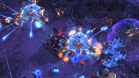 starcraft 2 free to play