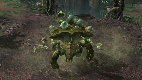 StarCraft II: a game where the pros are (mostly) polite.
