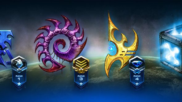 StarCraft 2 patch 3.7