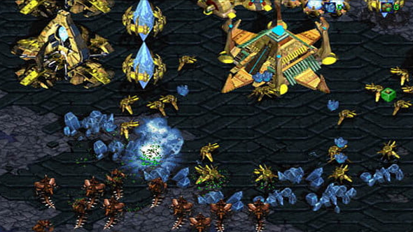 The intimidating story of StarCraft's 14-month crunch | PCGamesN