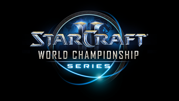 StarCraft II: the hostess with the WCS.