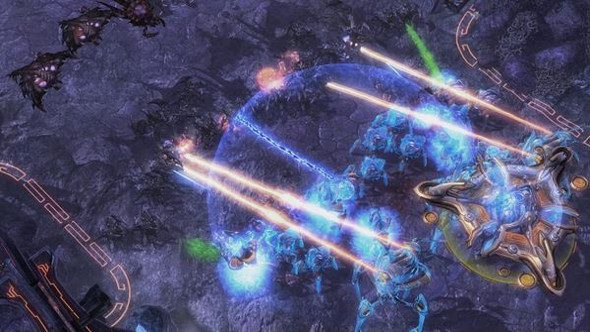 StarCraft 2's huge multiplayer update is available for