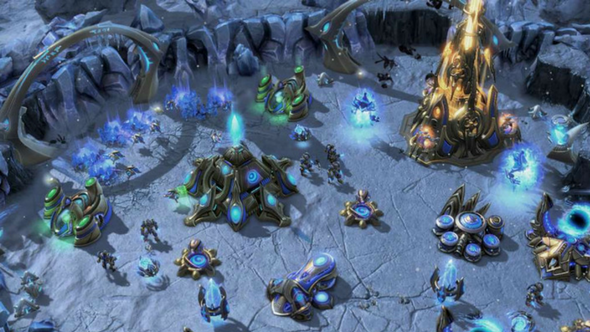 StarCraft: Remastered's matchmaking feature won't be free