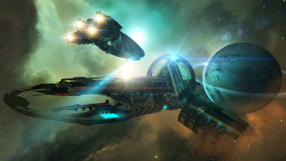 Starpoint Gemini warlords early access
