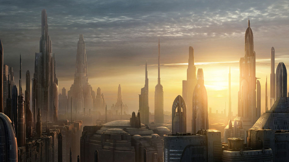 Star Wars: The Old Republic expansion adds player strongholds and guild flagships