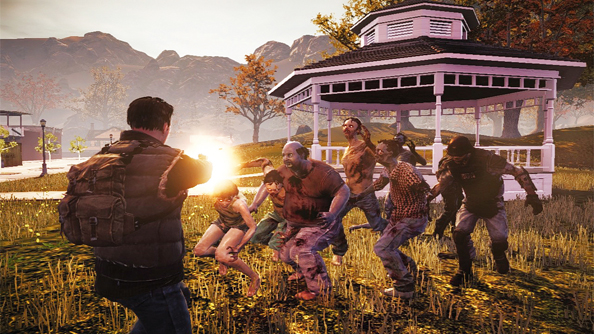 State of Decay and Fable are selling for pennies in Green Man Gaming's Microsoft sale