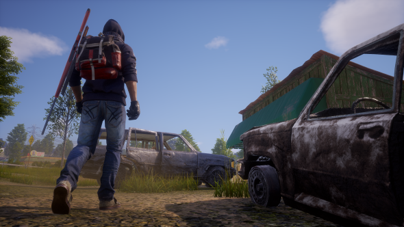 state of decay 2 pc review trading enclave