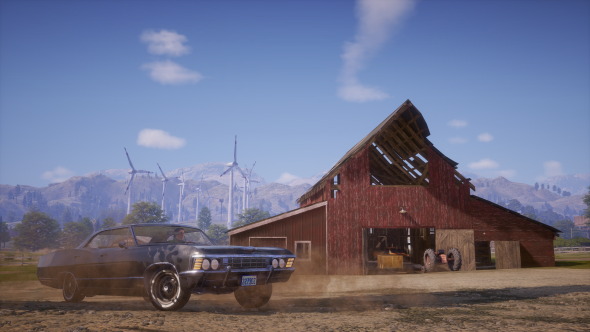 state of decay 2 pc review vehicles