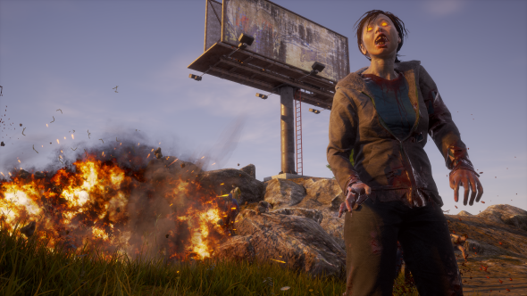 state of decay 2 pc review