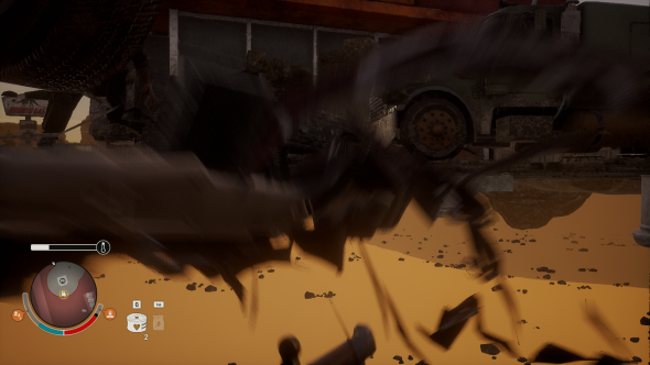 state of decay 2 performance bug