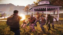 State of Decay began life on the Xbox, but has since found plenty of willing survivors on Steam.