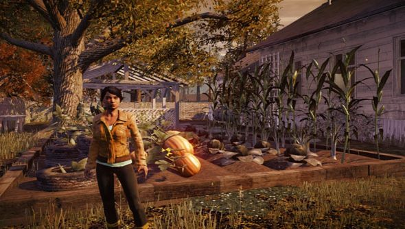 State of Decay Undead Labs