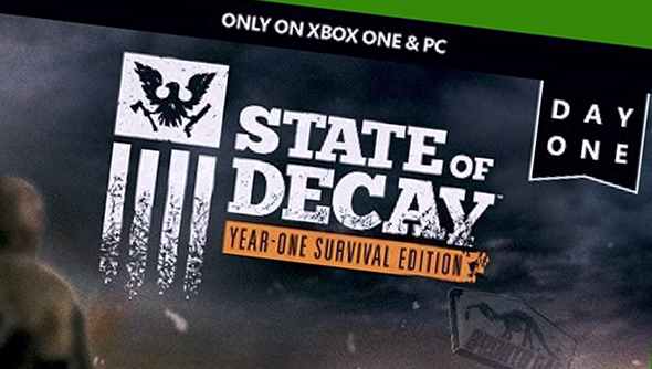 state of decay year-one survival edition only on xbox one pc microsoft studios undead labs