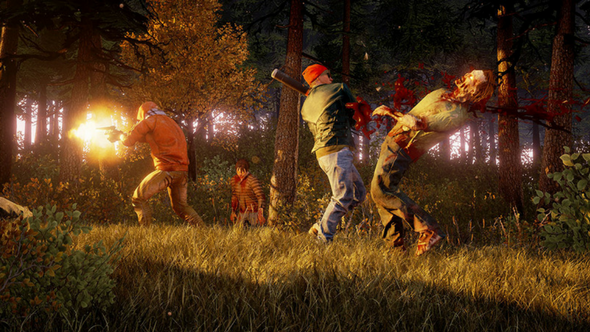 State of Decay 2 simulates all the horrors of a zombie apocalypse - even the snoring