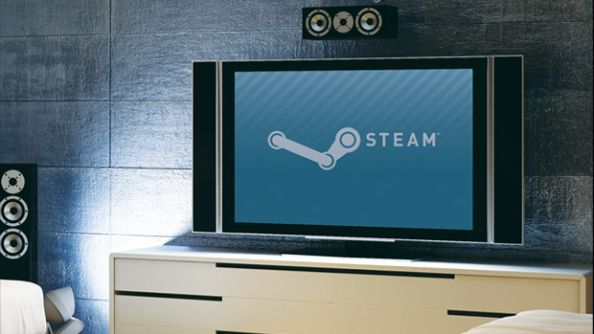Steam Big Picture Mode beta starts on Monday
