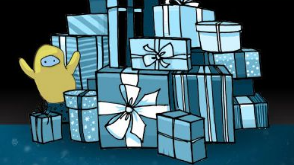Steam Gifts rules have been changed to protect you from swindlers