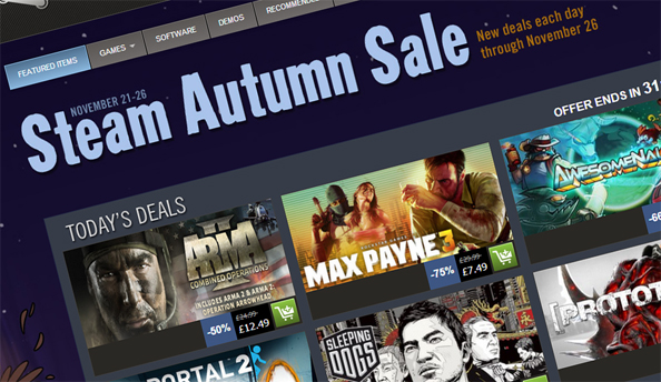 "UK digital game sales top £550m in 2012; physical retailers fare worse, blame slide on ""a lack of compelling new titles"""
