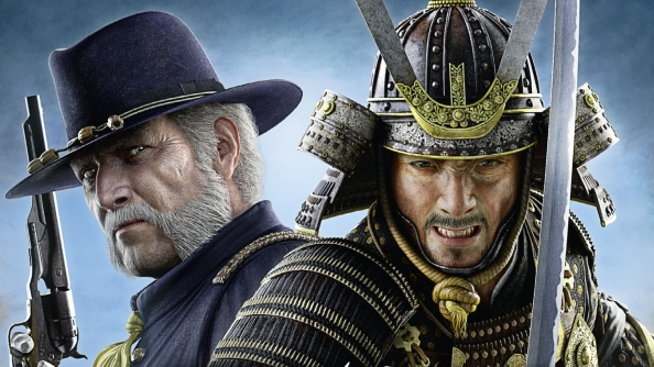 Creative Assembly announce Steam Workshop support and developer-created modding tools for Total War: Shogun 2