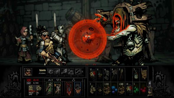Steam charts top steam games darkest dungeon