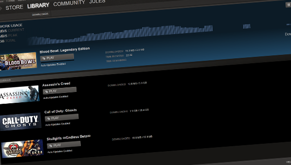 Download How To Limit Download Speed On Steam PNG