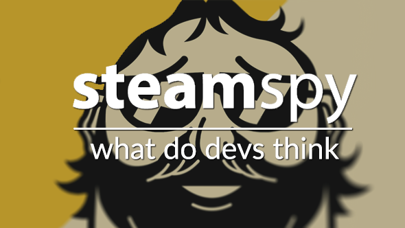 What do developers and publishers really think of Steam Spy?