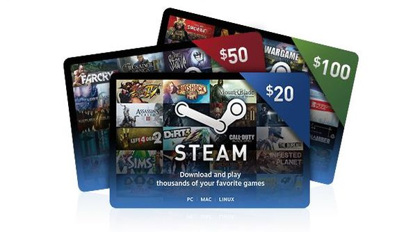 PayPall Steam Autumn Sale