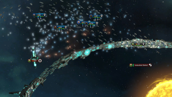 Best strategy games Stellaris