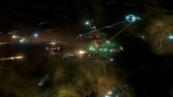 Stellaris: Leviathans review