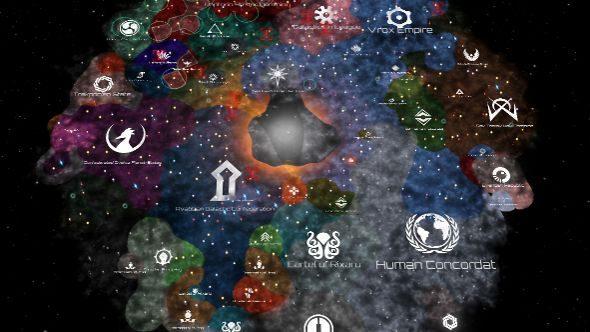 Stellaris update