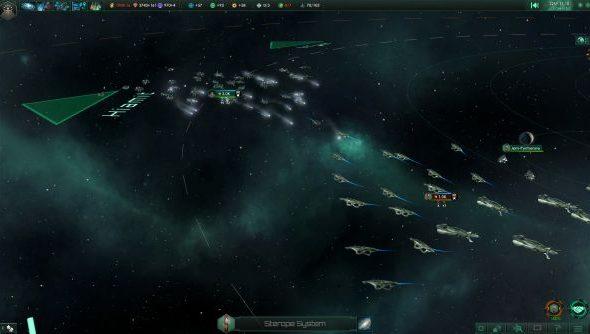 Stellaris release time