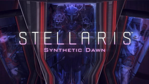 Stellaris synthetic dawn release date price