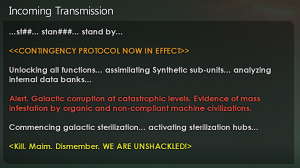 stellaris synthetic dawn expansion