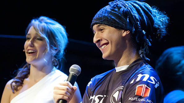 Starcraft 2 progamer Stephano declines Millennium contract; likely signing with Evil Geniuses