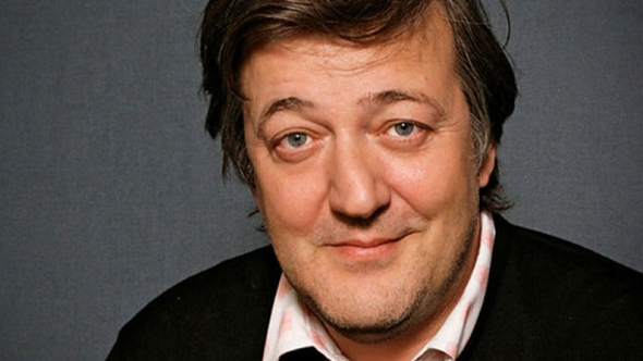 Stephen Fry is in Destiny 2: Warmind