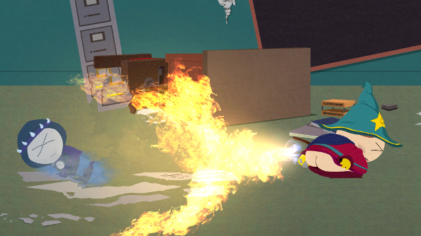 South Park: The Stick of Truth won't use Uplay