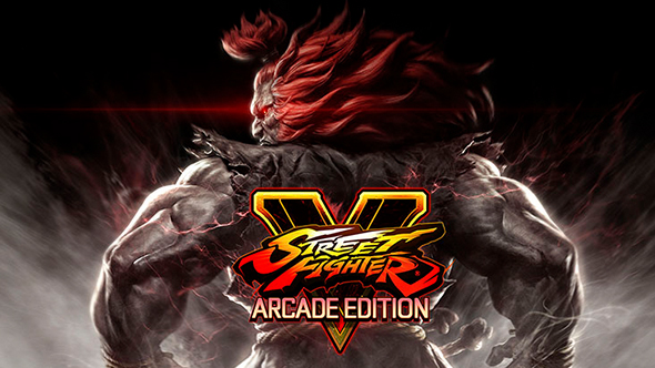 street fighter 5 arcade edition release date