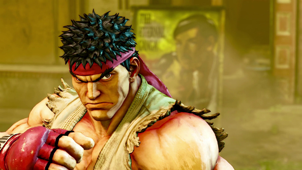 Street Fighter V March Update Might Be Coming Sooner Than Expected
