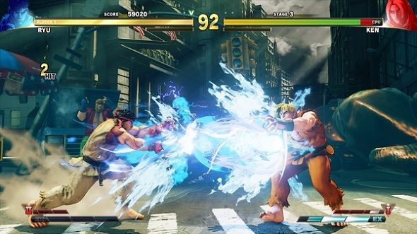 5 reasons Street Fighter V: Arcade Edition should be your