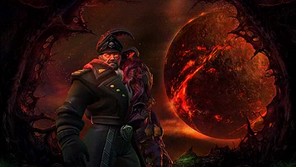 StarCraft's Stukov is in Heroes of the Storm - here are his skins, sprays, and more